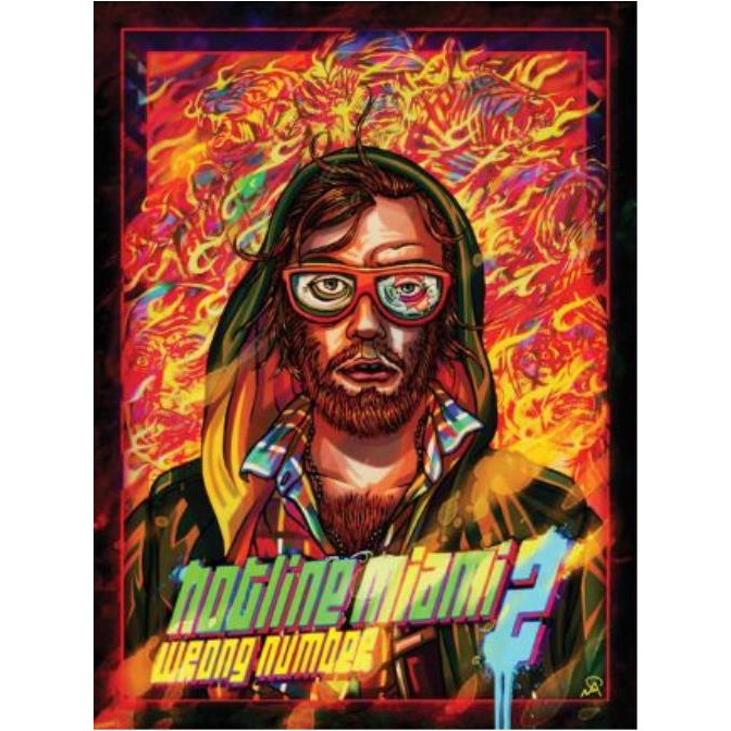 Joc Hotline Miami 2 Wrong Number Digital Special Edition Steam Key Global PC (Cod Activare Instant) 0