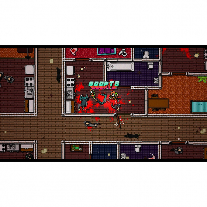 Joc Hotline Miami 2 Wrong Number Digital Special Edition Steam Key Global PC (Cod Activare Instant) 6