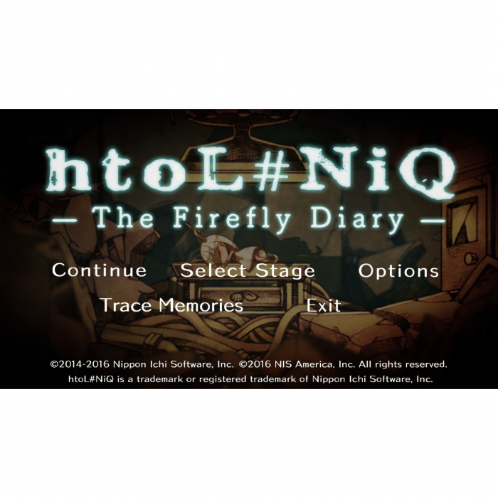 Joc htoL#NiQ The Firefly Diary Steam Key Global PC (Cod Activare Instant) 3