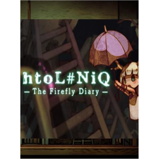 Joc htoL#NiQ The Firefly Diary Steam Key Global PC (Cod Activare Instant) 0