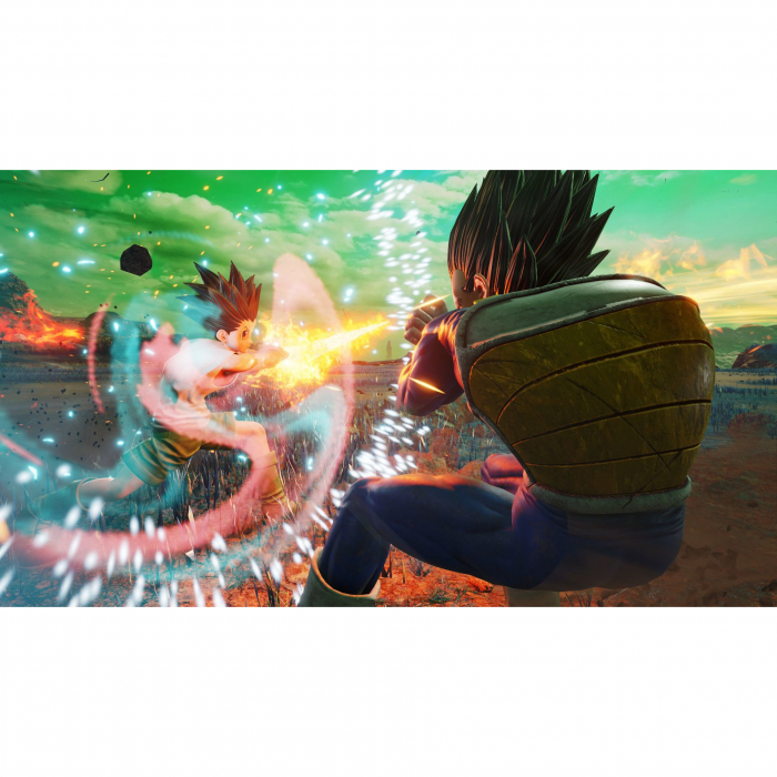 Joc Jump Force Deluxe Edition Steam Key Global PC (Cod Activare Instant) 2