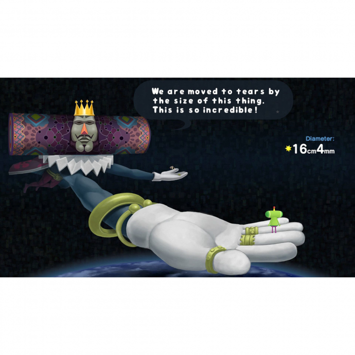 Joc Katamari Damacy REROLL Steam Key Global PC (Cod Activare Instant) 1