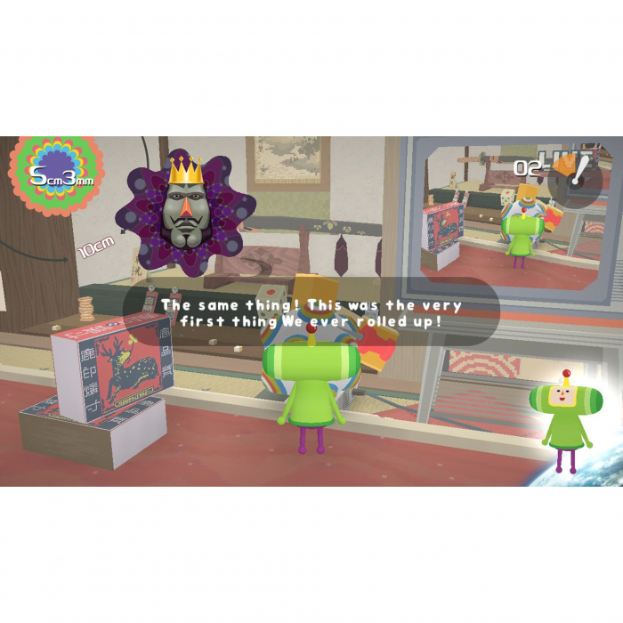 Joc Katamari Damacy REROLL Steam Key Global PC (Cod Activare Instant) 3