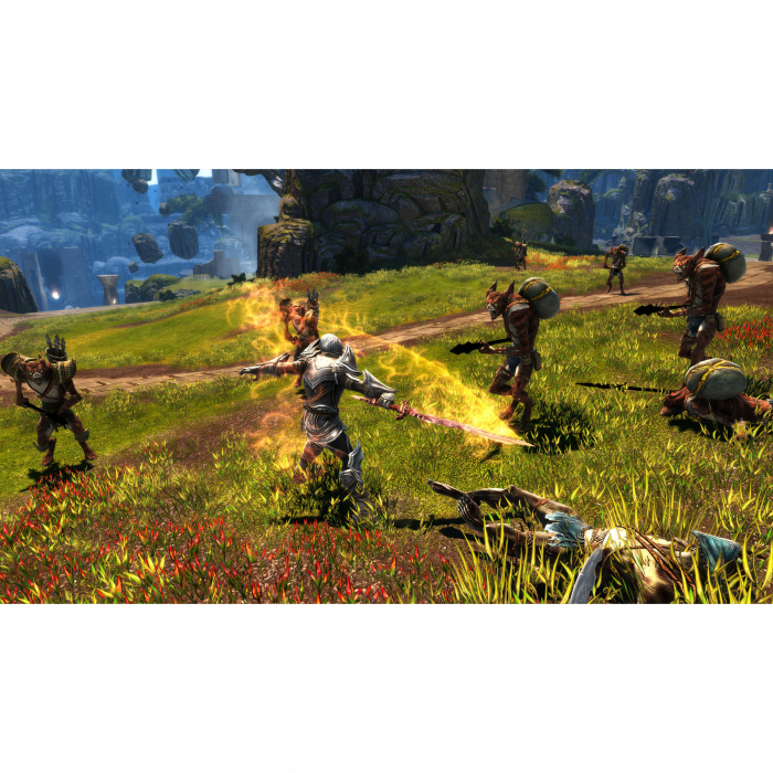 Joc Kingdoms of Amalur Re Reckoning pentru Xbox One 5