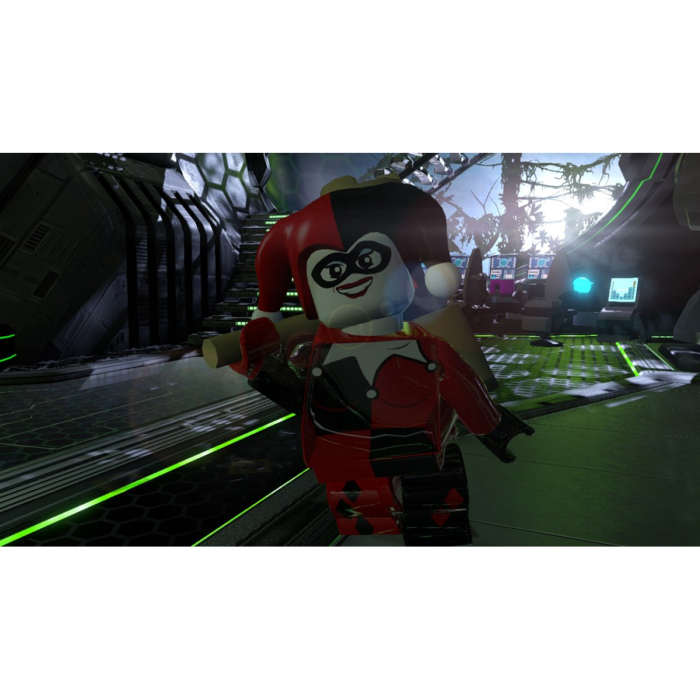 Joc LEGO Batman 3: Beyond Gotham - Toy Edition pentru PlayStation 4 13