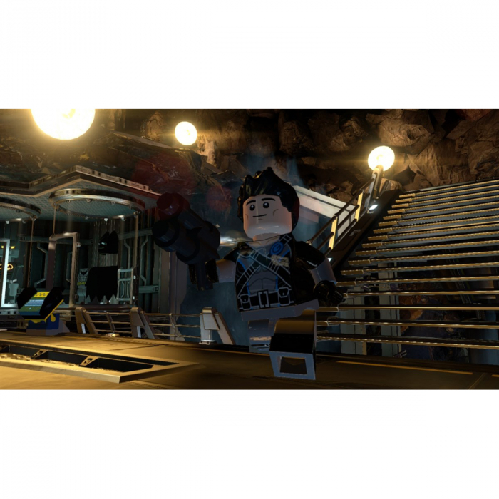 Joc LEGO Batman 3: Beyond Gotham - Toy Edition pentru PlayStation 4 11