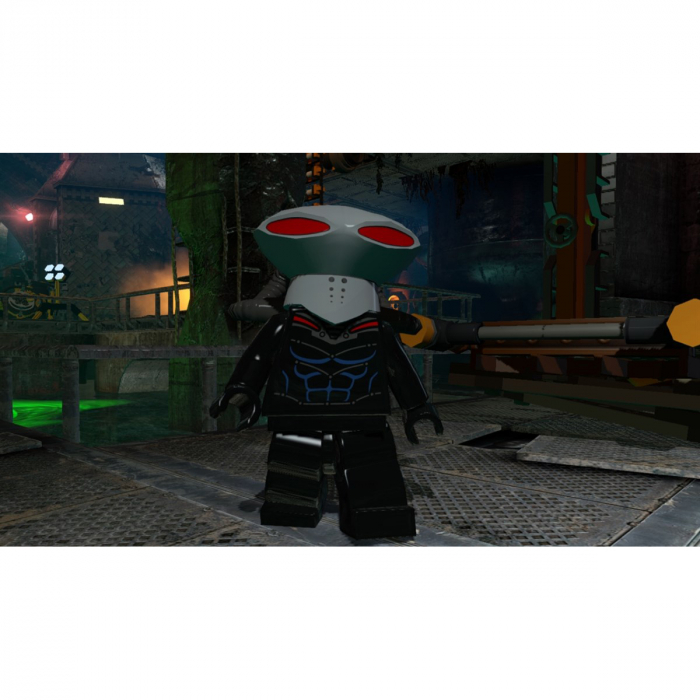 Joc LEGO Batman 3: Beyond Gotham - Toy Edition pentru PlayStation 4 10
