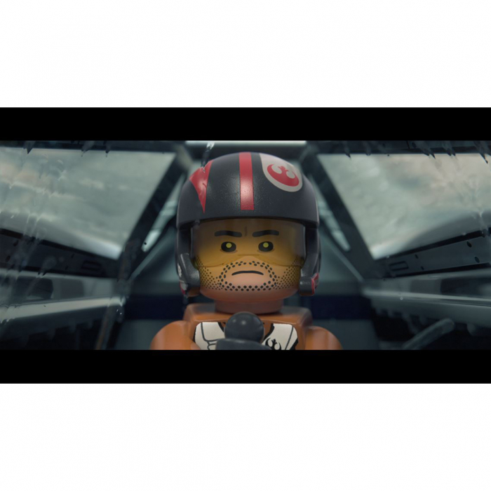Joc LEGO : STAR WARS THE FORCE AWAKENS pentru PS3 2