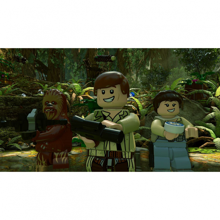 Joc LEGO : STAR WARS THE FORCE AWAKENS pentru PS3 1