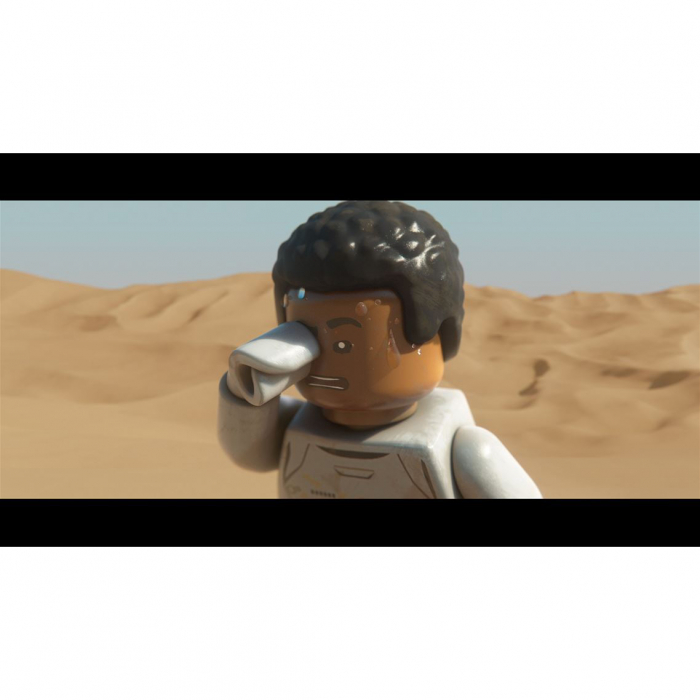 Joc LEGO : STAR WARS THE FORCE AWAKENS pentru PS3 4