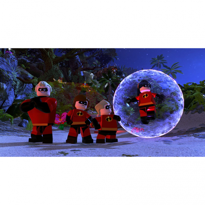 Joc LEGO The Incredibles Steam Key Global PC (Cod Activare Instant) 1
