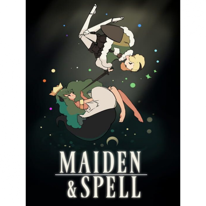 Joc Maiden and Spell Steam Key Global PC (Cod Activare Instant) 0