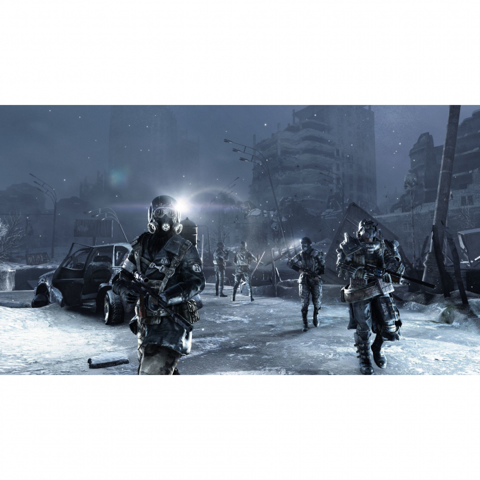 Joc Metro Redux Bundle Steam Key Europe PC (Cod Activare Instant) 6