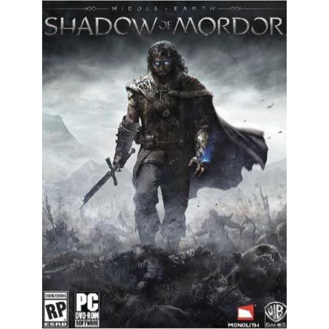Joc Middle-earth Shadow of Mordor GOTY Steam Key Global PC (Cod Activare Instant) 0