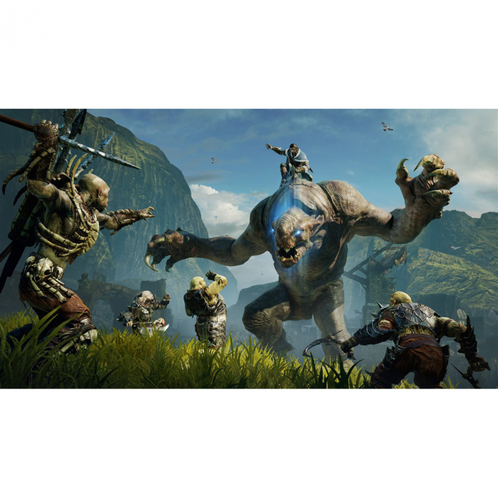 Joc Middle-earth: Shadow of Mordor pentru PC 15