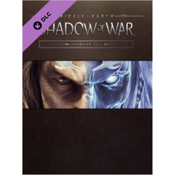 Joc Middle-earth Shadow of War Expansion Pass Steam Key Global PC (Cod Activare Instant) 0