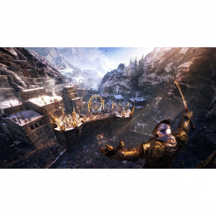 Joc Middle-earth Shadow of War Steam Key Global PC (Cod Activare Instant) 2