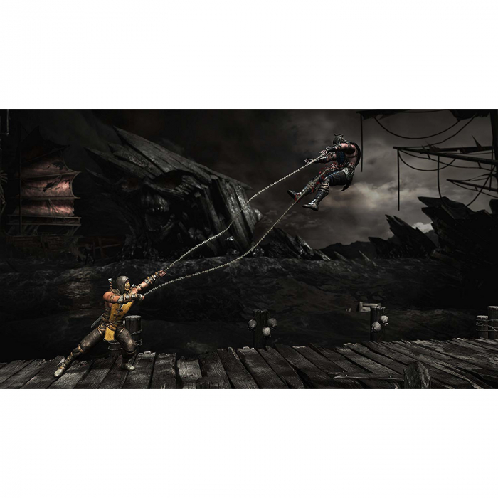Joc Mortal Kombat X Steam Key Pentru Calculator 3