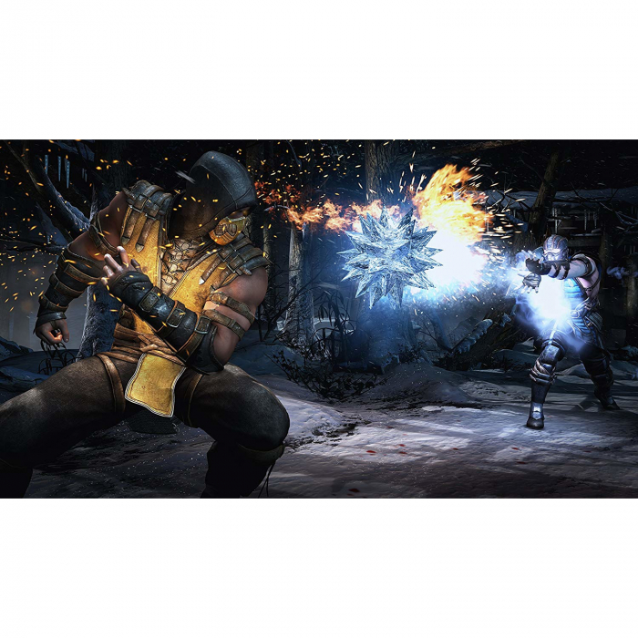Joc Mortal Kombat X Steam Key Pentru Calculator 4