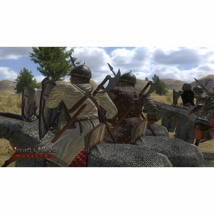 Joc Mount &amp Blade Warband Steam Key Pentru Calculator 1