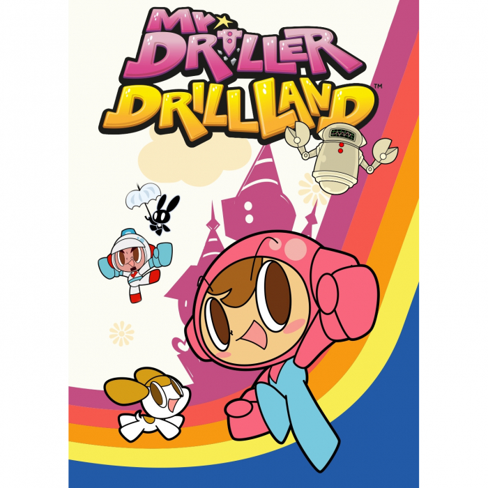 Joc Mr. DRILLER DrillLand Steam Key Global PC (Cod Activare Instant) 0