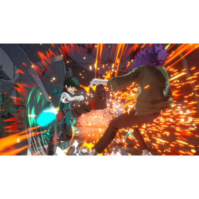 Joc My Hero One's Justice 2 Deluxe Edition Steam Key Europe PC (Cod Activare Instant) [5]