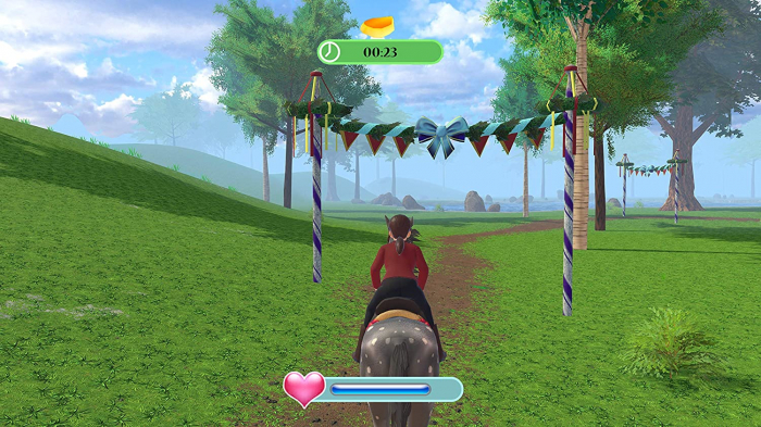 Joc My Riding Stables 2 A New Adventure Pentru Nintendo Switch 3