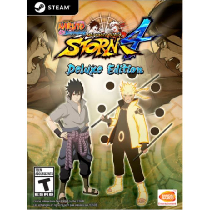 Joc Naruto Shippuden Ultimate Ninja Storm 4 Road to Boruto Steam Key Global PC (Cod Activare Instant) 0