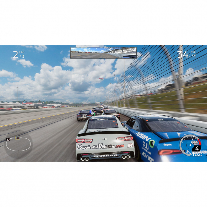Joc NASCAR Heat 4 Steam Key Global PC (Cod Activare Instant) 4