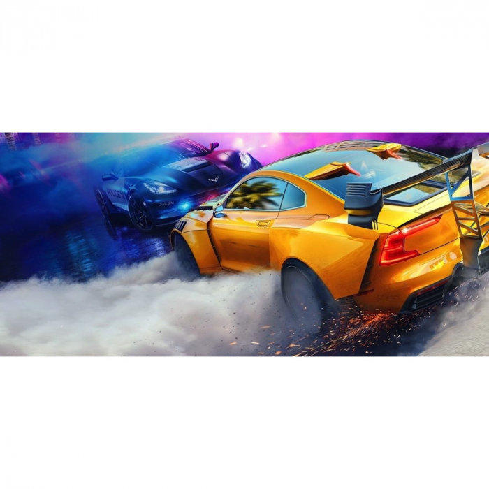 Joc Need for Speed Heat Deluxe Edition Xbox ONE Xbox Live Key Global (Cod Activare Instant) 1