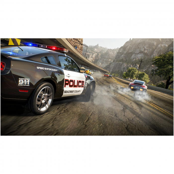 Joc Need for Speed Hot Pursuit Remastered pentru PlayStation 4 3