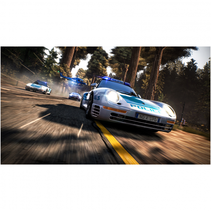 Joc Need for Speed Hot Pursuit Remastered pentru PlayStation 4 2