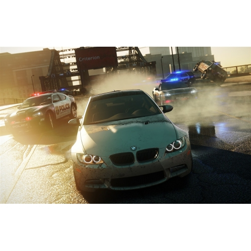 Joc Need For Speed Most Wanted pentru Xbox 360 1