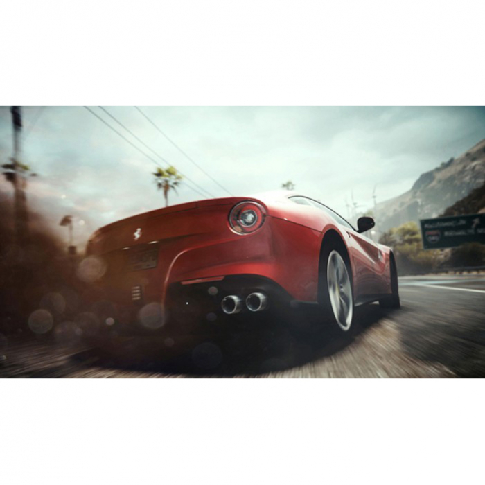 Joc Need For Speed Rivals Electronic Arts pentru Xbox One 3
