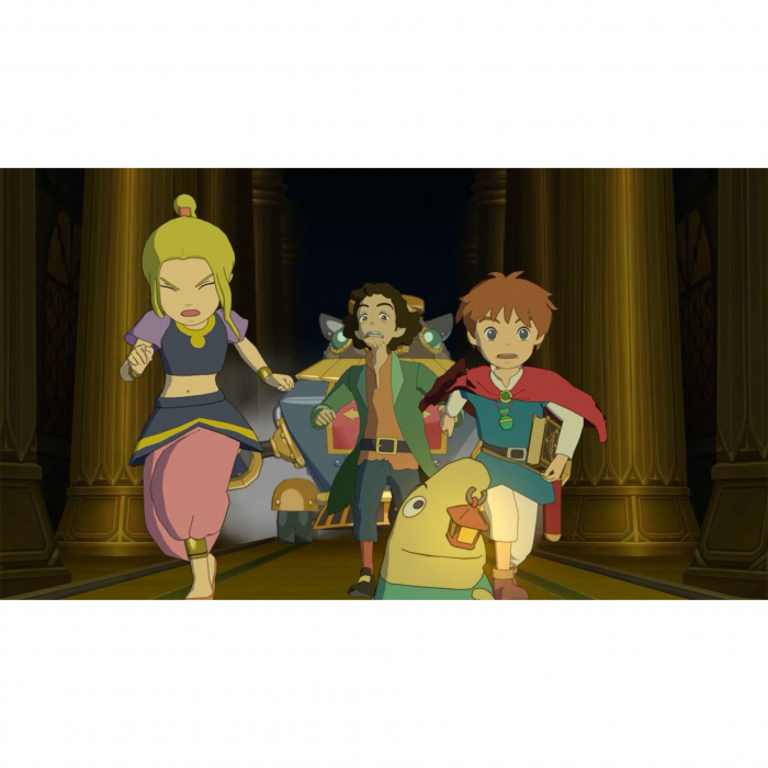 Joc Ni No Kuni Wrath of the White Witch Remastered Steam Key Europe PC (Cod Activare Instant) 4