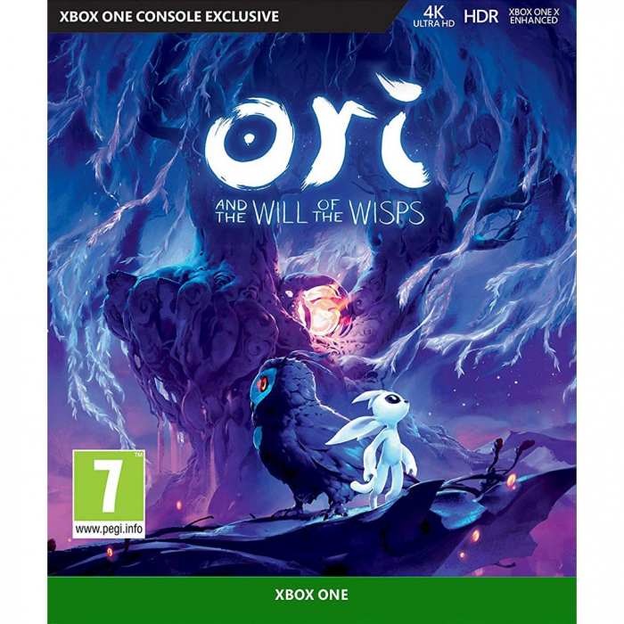Joc Ori and the Will of the Wisps Xbox ONE Xbox Live Key Global (Cod Activare Instant) 0
