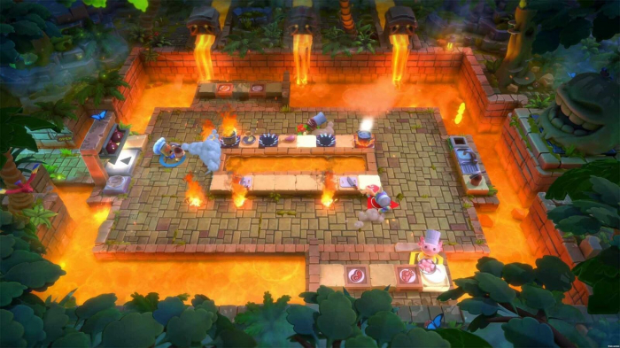 Joc Overcooked! All You Can Eat pentru PlayStation 4 1