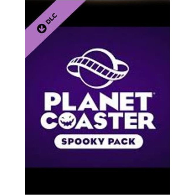 Joc Planet Coaster Spooky Pack DLC Steam Key Global PC (Cod Activare Instant) 0
