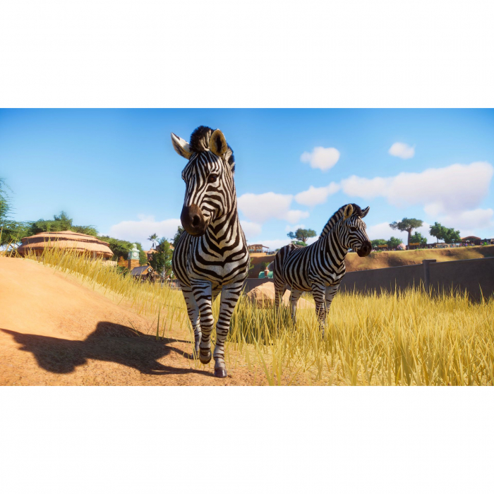 Joc Planet Zoo Deluxe Edition Steam Key Global PC (Cod Activare Instant) 6