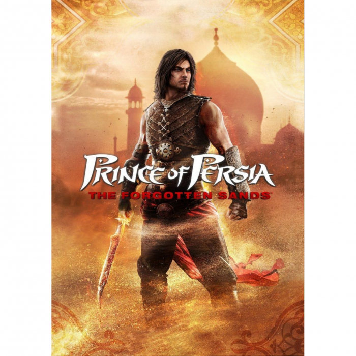 Joc Prince of Persia The Forgotten Sands Uplay Key Global PC (Cod Activare Instant) 0
