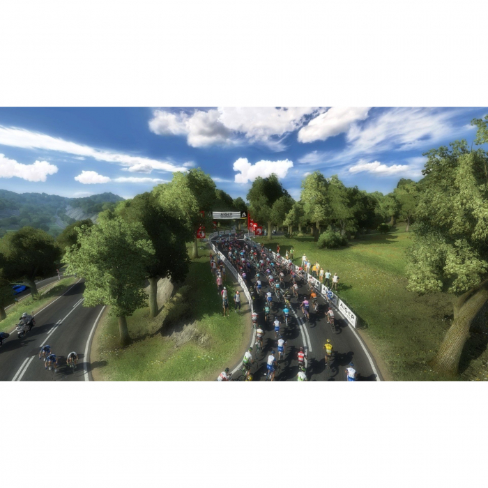 Joc Pro Cycling Manager 2019 Steam Key Europe PC (Cod Activare Instant) 5