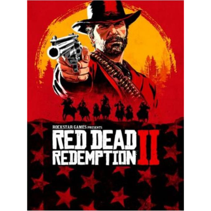 Joc Red Dead Redemption 2 Rockstar Key Global PC (Cod Activare Instant) 0