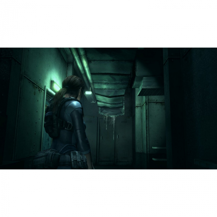 Resident Evil Revelations game for PS4 6