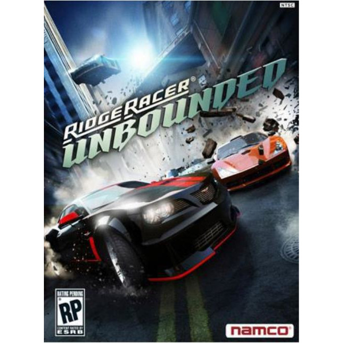 Joc Ridge Racer Unbounded Steam Key Global PC (Cod Activare Instant) 0