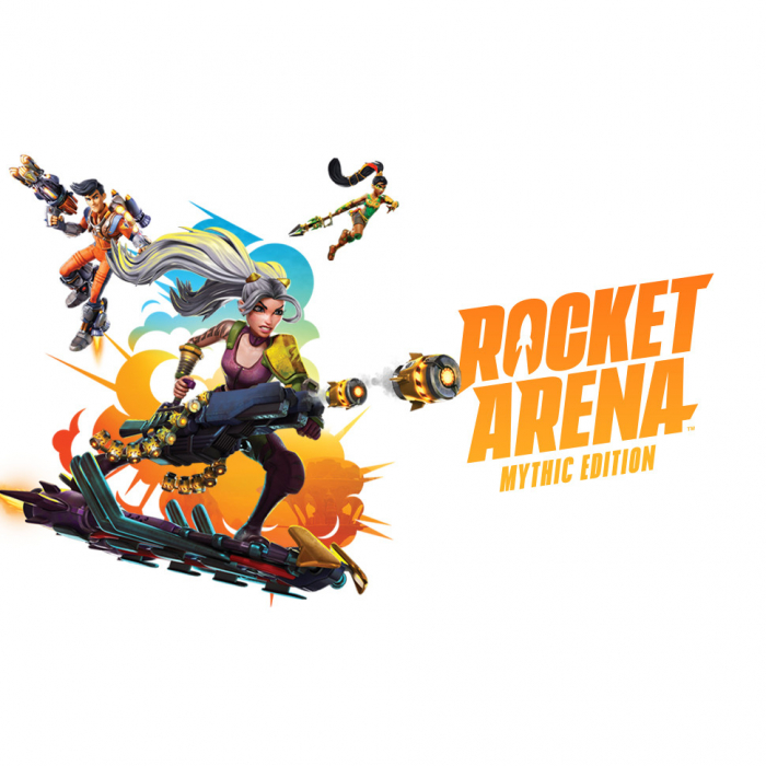 Joc Rocket Arena Mythic Edition Origin Key Global MULTILANGUAGE PC (Cod Activare Instant) 0
