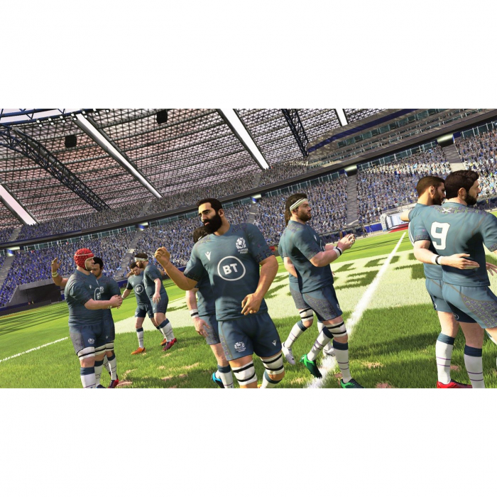 Joc Rugby 20 Steam Key Global PC (Cod Activare Instant) 4
