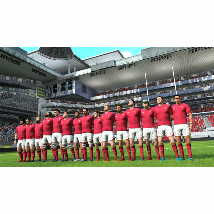 Joc Rugby 20 Steam Key Global PC (Cod Activare Instant) 5