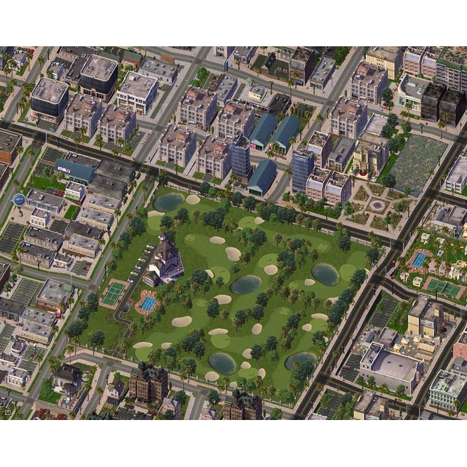 Joc SimCity 4 Deluxe Steam Key Global PC (Cod Activare Instant) 1