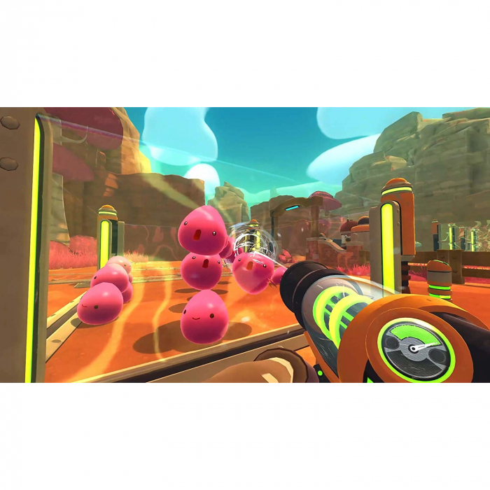 Joc Slime Rancher Deluxe Edition Xbox One [1]