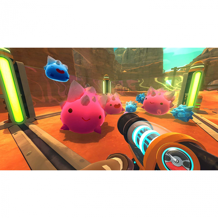 Joc Slime Rancher Deluxe Edition Xbox One [2]